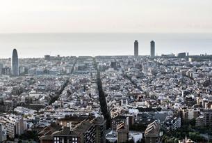 Barcelona debate la pertinencia de rediseñar el Eixample