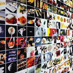 elBulli: Ferran Adrià and The Art of Food, Somerset House, London