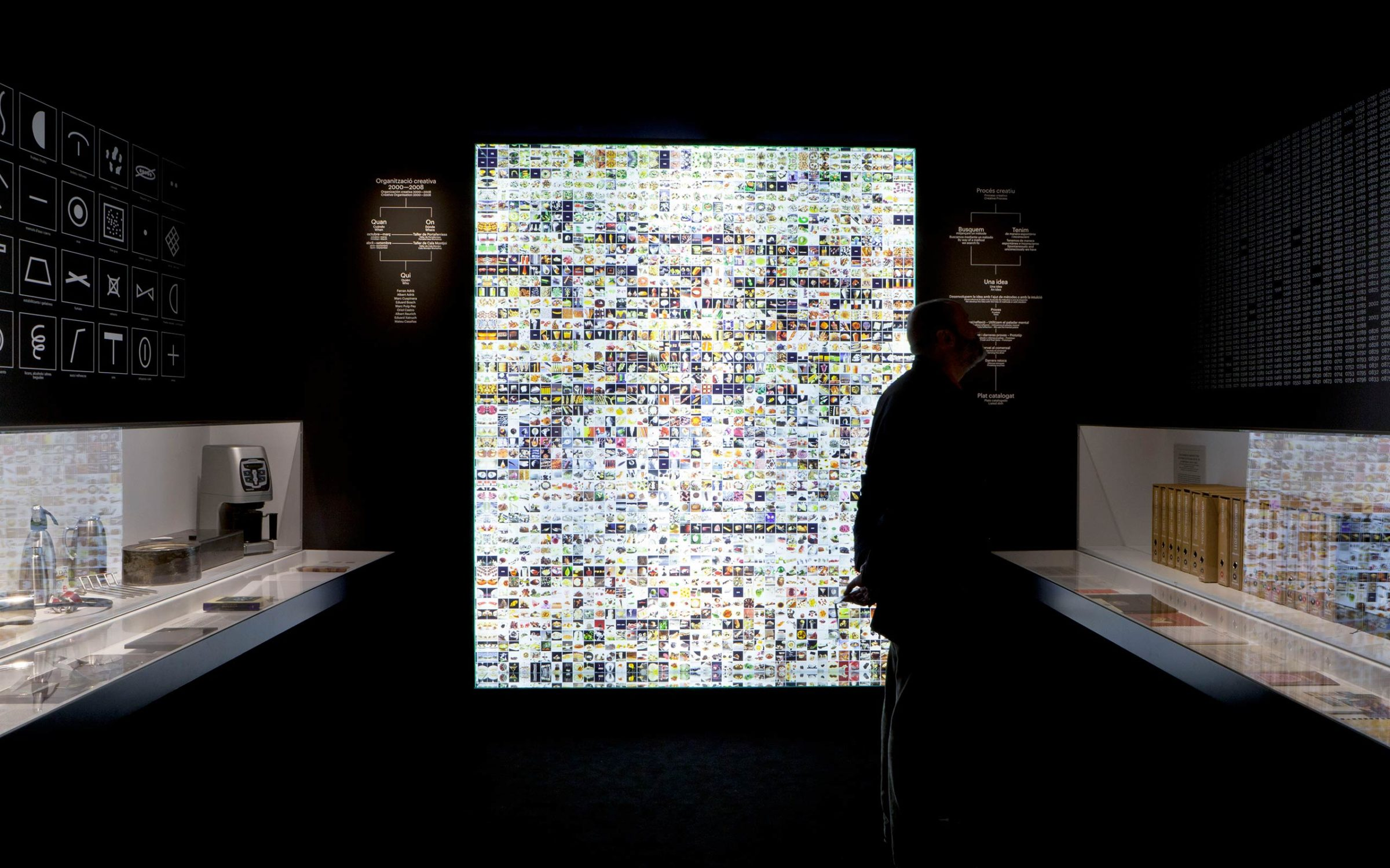 Ferran Adrià & elBulli: Risk, Freedom & Creativity