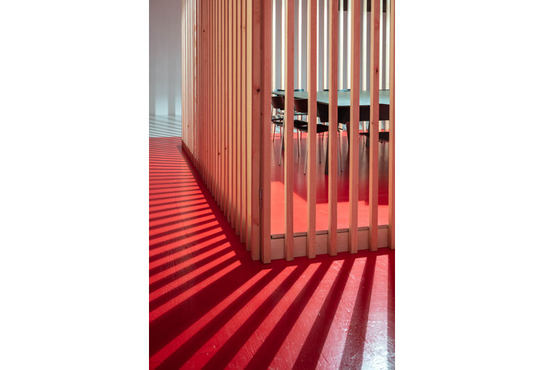 Red Love, Tensta konsthall, Sweden